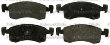 Disc Brake Pad Set-Turbo Front Auto Extra AXMD220