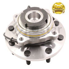 Front Wheel Hub Bearing Assembly 515149 for Ford Econoline E-550 Super Duty
