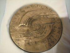 Teilnehmer Erinnerungs Medaille Olympische Spiele Sarajewo 1984