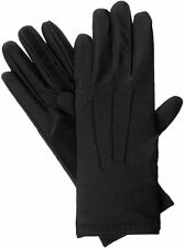 Women's Spandex Cold Weather Stretch Gloves with Warm Fleece Lining One Size
