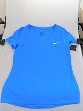 New Nike Baselayer Short-Sleeve Dri-Fit T-Shirt Size US XL Women's T-Shirts