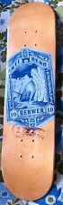 Anti Hero Frank Gerwer Vintage Skateboard Deck 2005 Thrasher Krooked Cardiel ftc