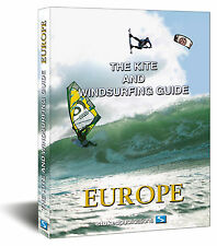 THE KITE AND WINDSURFING GUIDE EUROPE - deutsche Ausgabe