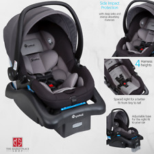 Infant Car Seat Rear Facing 4-35 Lb Baby Support Fully Adjustable Base