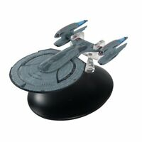 Eaglemoss Star Trek Online Chimera Class Heavy Destroyer  CAPTAIN NOG  PRE-ORDER