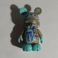 Vinylmation New York Collection NYC Bridges - Oskar Mendez - Disney