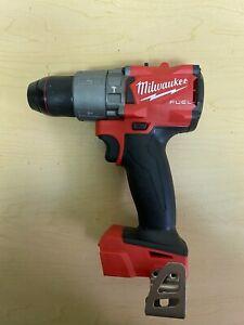 """MILWAUKEE FUEL 2804-20 18V 1/2"""" CORDLESS BRUSHLESS HAMMER DRILL M18"""