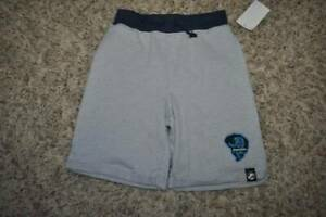 Boys Shorts Jurassic Park Universal Studios Active Pull On Terry-size 7