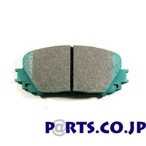 Project Mu BESTOP Brake Pad Front For Nissan VEW11 with ABS Expert F219-011