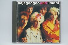 Kajagoogoo And Limahl - Too Shy (The Singles and More) CD Album
