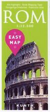 Reiseführer & Reiseberichte über Rom