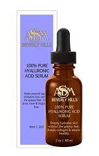 ASDM Beverly Hills Hyaluronic Acid Serum- Pure Hyaluronic Acid