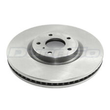 Disc Brake Rotor Front Pronto BR900536