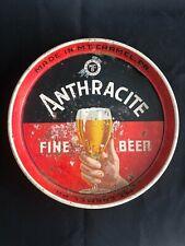 Rare Anthracite Tray - Mt. Carmel, Pa