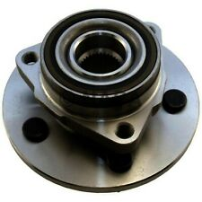 Wheel Bearing and Hub Assembly-4WD Front PBR930218 fits 99-00 Ford F-150