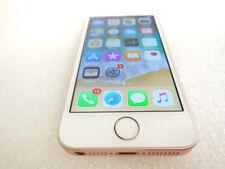 Apple iPhone SE - 16GB - 3A850LLA - A1662 (AT&T) Rose Gold (60855)