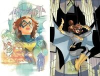 DC Comics Batgirl #50 Final Issue Main+Dodson Variant NM 10/27/2020 Pre-Sale