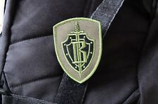 Russian FSB  Vympel Group Patch, Tactical morale military patch