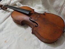 Violon ancien