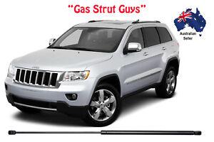 New Gas Strut suit Jeep Grand Cherokee WK2 BONNET 2011 on Laredo Overland SRT