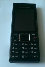 Sony Ericsson Elm J10i2 black  (Unlocked) Mobile Phone