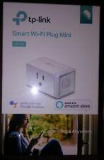 tp-link Smart Wi-Fi Plug Mini HS105 Ver. 2.0 BRAND NEW SEALED