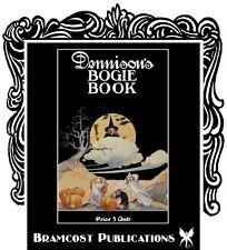 1920 Dennison's Bogie Book (Dennisons Halloween)