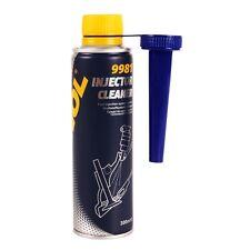 MANNOL Einspritzdüsen Reiniger 300 ml Injector Cleaner Kraftstoffeinspritzsystem