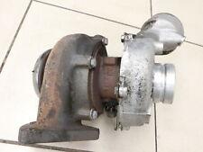 TURBOCOMPRESSORE TURBO TURBOCOMPRESSORE GAS di scarico per w212 s212 e200 CDI 2,2 100kw 651925