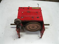 Toro 521 Snow blower Complete Transmission Traction Drive Gear Box Assembly