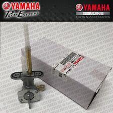 NEW YAMAHA RAPTOR 660 YFM 660R OEM FUEL VALVE SHUTOFF PETCOCK 5LP-24500-01-00