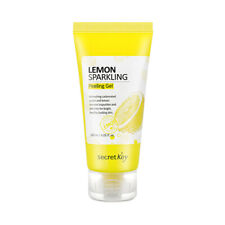 [Secret Key] Lemon Sparkling Peeling Gel - 120ml