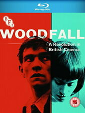 Woodfall: A Revolution in British Cinema (8-disc Blu-ray box set) [New Blu-ray]