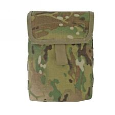 Tactical Tailor Dump Demo Pouch Crye Multicam NWT