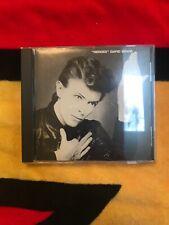 "David Bowie ""Heroes"" 1991 Rykodisc CD US reissue With Two Bonus Tracks"