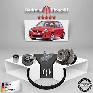 Timing Belt Kit+Water Pump Volkswagen Lupo 1.2 Tdi 45KW 61CV 2003 ->