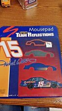 NASCAR CAR # 15 MICHAEL WALTRIP MOUSE PAD BRAND NEW IN PACKAGE