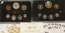 2017 Pure Silver Proof Set Classic Coins Canada 150th Anniversary Confederation.
