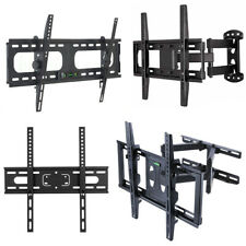 Full Motion TV Wall Mount Swivel Bracket for Vizio TCL 32 43 47 50 60 70 80 Inch