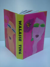 WALASSE TING A VERY HOT DAY - VERY RARE 1998