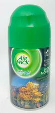 1 Air Wick Freshmatic Automatic Spray Refill Rocky Mountain Woodlands Crisp Air