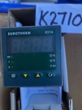 EUROTHERM  0216 PID Temperature Controller 02164910300RS  STOCK K2710