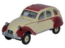 Citroën Diecast Cars, Trucks and Vans