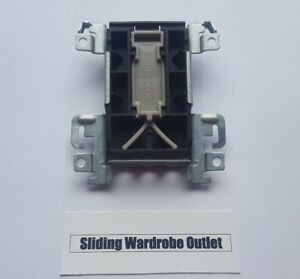 Spacepro Stanley Acme 1603Y-1 Sliding Wardrobe Door Top Runner Guide
