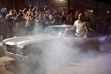 Vin Diesel Poster 24in x 36in
