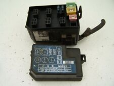 daihatsu cuore fuse box car fuses   fuse boxes for daihatsu cuore for sale ebay  fuses   fuse boxes for daihatsu cuore