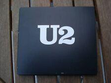 "U2 ""VERTIGO"" - 2004 : ISLAND U2PRO1 - BOX PROMO FRENCH"