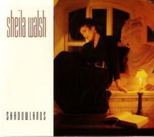Sheila Walsh-Shadowlands/Mark Williamson/CD Myrrh 1986