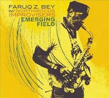 NEW Emerging Field (Audio CD)