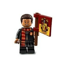 Lego Minifigure - CMF Harry Potter Series - No. 8 Dean Thomas - New Free Post